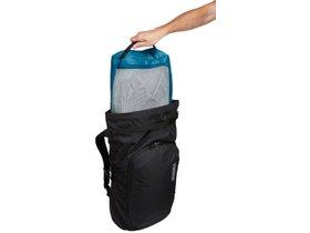Рюкзак Thule Subterra Travel Backpack 34L (Black) 280x210 - Фото 4