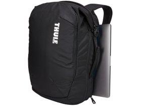 Рюкзак Thule Subterra Travel Backpack 34L (Black) 280x210 - Фото 7