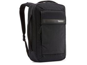 Рюкзак-Наплечная сумка Thule Paramount Convertible Laptop Bag (Black)