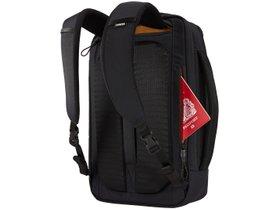 Рюкзак-Наплечная сумка Thule Paramount Convertible Laptop Bag (Black) 280x210 - Фото 10