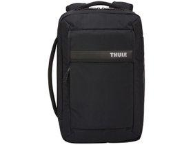 Рюкзак-Наплечная сумка Thule Paramount Convertible Laptop Bag (Black) 280x210 - Фото 2