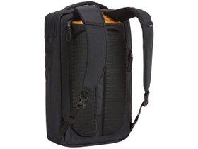 Рюкзак-Наплечная сумка Thule Paramount Convertible Laptop Bag (Black) 280x210 - Фото 3