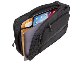 Рюкзак-Наплечная сумка Thule Paramount Convertible Laptop Bag (Black) 280x210 - Фото 4