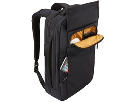 Рюкзак-Наплечная сумка Thule Paramount Convertible Laptop Bag (Black) 280x210 - Фото 6