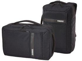 Рюкзак-Наплечная сумка Thule Paramount Convertible Laptop Bag (Black) 280x210 - Фото 7