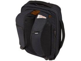 Рюкзак-Наплечная сумка Thule Paramount Convertible Laptop Bag (Black) 280x210 - Фото 9