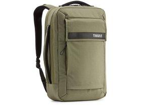 Рюкзак-Наплечная сумка Thule Paramount Convertible Laptop Bag (Olivine) 280x210 - Фото