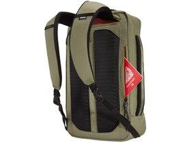 Рюкзак-Наплечная сумка Thule Paramount Convertible Laptop Bag (Olivine) 280x210 - Фото 10