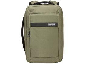 Рюкзак-Наплечная сумка Thule Paramount Convertible Laptop Bag (Olivine) 280x210 - Фото 2