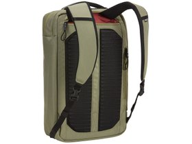 Рюкзак-Наплечная сумка Thule Paramount Convertible Laptop Bag (Olivine) 280x210 - Фото 3