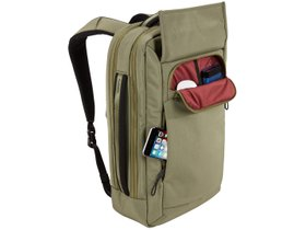 Рюкзак-Наплечная сумка Thule Paramount Convertible Laptop Bag (Olivine) 280x210 - Фото 6