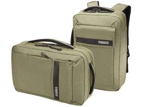 Рюкзак-Наплечная сумка Thule Paramount Convertible Laptop Bag (Olivine) 280x210 - Фото 7