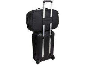 Рюкзак-Наплечная сумка Thule Subterra Convertible Carry-On (Black) 280x210 - Фото 13