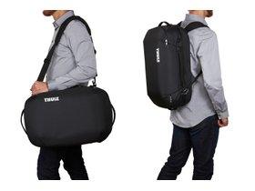 Рюкзак-Наплечная сумка Thule Subterra Convertible Carry-On (Black) 280x210 - Фото 3