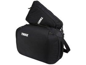Рюкзак-Наплечная сумка Thule Subterra Convertible Carry-On (Black) 280x210 - Фото 7