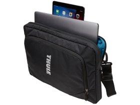Рюкзак-Наплечная сумка Thule Subterra Convertible Carry-On (Black) 280x210 - Фото 9
