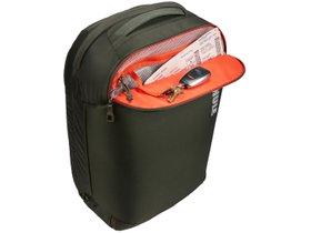 Рюкзак-Наплечная сумка Thule Subterra Convertible Carry On (Dark Forest) 280x210 - Фото 11