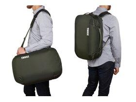 Рюкзак-Наплечная сумка Thule Subterra Convertible Carry On (Dark Forest) 280x210 - Фото 3