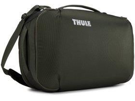 Рюкзак-Наплечная сумка Thule Subterra Convertible Carry On (Dark Forest) 280x210 - Фото 4