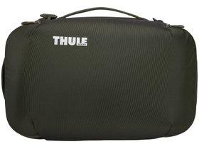 Рюкзак-Наплечная сумка Thule Subterra Convertible Carry On (Dark Forest) 280x210 - Фото 6