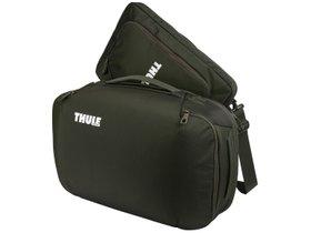 Рюкзак-Наплечная сумка Thule Subterra Convertible Carry On (Dark Forest) 280x210 - Фото 7