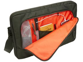 Рюкзак-Наплечная сумка Thule Subterra Convertible Carry On (Dark Forest) 280x210 - Фото 8