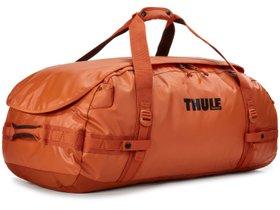 Спортивная сумка Thule Chasm 90L (Autumnal) 280x210 - Фото
