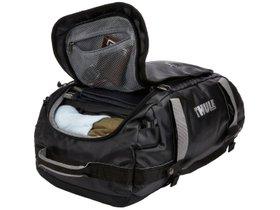 Спортивная сумка Thule Chasm 90L (Olivine) 280x210 - Фото 9