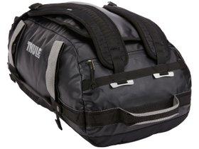 Спортивная сумка Thule Chasm 90L (Olivine) 280x210 - Фото 10