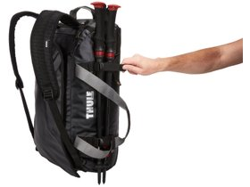Спортивная сумка Thule Chasm 90L (Olivine) 280x210 - Фото 11