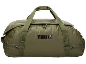 Спортивная сумка Thule Chasm 90L (Olivine) 280x210 - Фото 2
