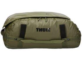 Спортивная сумка Thule Chasm 90L (Olivine) 280x210 - Фото 3