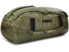 Спортивная сумка Thule Chasm 90L (Olivine) 280x210 - Фото 5