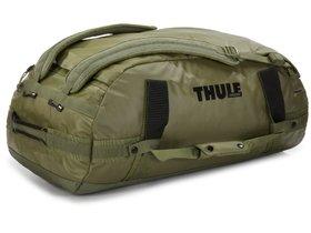 Спортивная сумка Thule Chasm 70L (Olivine) 280x210 - Фото 5