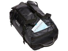 Спортивная сумка Thule Chasm 130L (Olivine) 280x210 - Фото 12