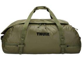 Спортивная сумка Thule Chasm 130L (Olivine) 280x210 - Фото 2