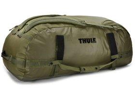 Спортивная сумка Thule Chasm 130L (Olivine) 280x210 - Фото 5