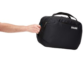 Дорожная сумка Thule Subterra Boarding Bag (Black) 280x210 - Фото 10