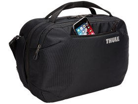 Дорожная сумка Thule Subterra Boarding Bag (Black) 280x210 - Фото 7
