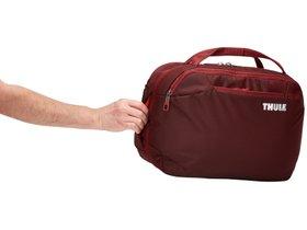 Дорожная сумка Thule Subterra Boarding Bag (Ember) 280x210 - Фото 10