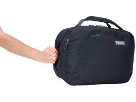 Дорожная сумка Thule Subterra Boarding Bag (Mineral) 280x210 - Фото 10