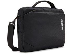 "Сумка для ноутбука Thule Subterra MacBook Attache 13"" (Black) 280x210 - Фото"