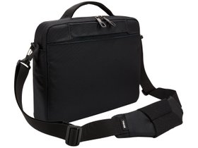 "Сумка для ноутбука Thule Subterra MacBook Attache 13"" (Black) 280x210 - Фото 3"