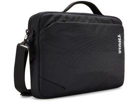 "Сумка для ноутбука Thule Subterra MacBook Attache 15"" (Black) 280x210 - Фото"