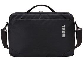 "Сумка для ноутбука Thule Subterra MacBook Attache 15"" (Black) 280x210 - Фото 2"