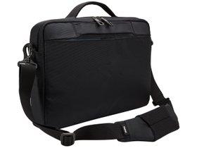"Сумка для ноутбука Thule Subterra MacBook Attache 15"" (Black) 280x210 - Фото 3"