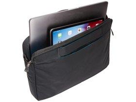 "Сумка для ноутбука Thule Subterra MacBook Attache 15"" (Black) 280x210 - Фото 4"