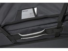 Чемодан на колесахThule Chasm Luggage 81cm/32' (Black) 280x210 - Фото 9