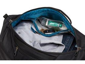 Дорожная сумка Thule Subterra Weekender Duffel 45L (Black) 280x210 - Фото 10