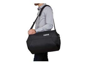 Дорожная сумка Thule Subterra Weekender Duffel 45L (Black) 280x210 - Фото 4